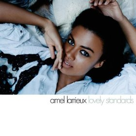 Amel Larrieux(Lucky To Be Me)