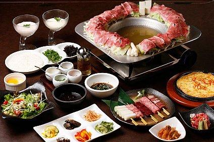 (韓風肉料理 イマサラ)-4