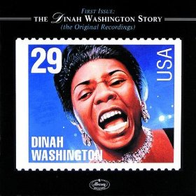 Dinah Washington(Mad About The Boy)