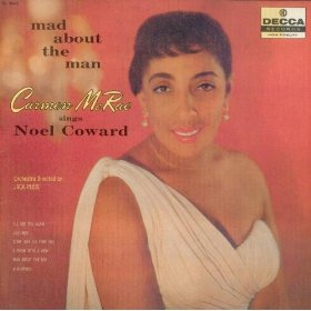 Carmen McRae(Mad About The Boy)