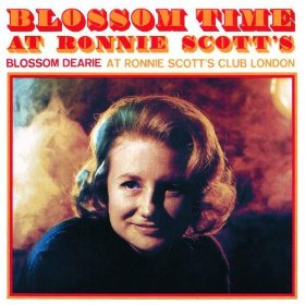 Blossom Dearie (Mad About The Boy)
