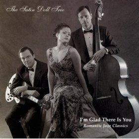 Satin Doll Trio(Moonlight Saving Time)