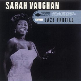 Sarah Vaughan(Once Upon A Summertime)
