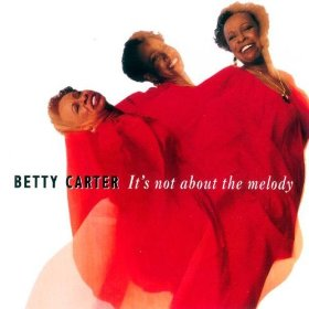 Betty Carter (Once Upon A Summertime)