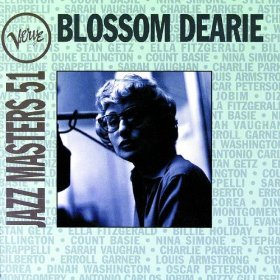 Blossom Dearie(Once Upon A Summertime)