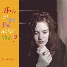 Jennifer Ryan(Ev'rybody Wants To Be A Cat)