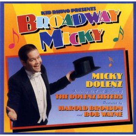 Micky Dolenz(Supercalifragilisticexpialidocious)