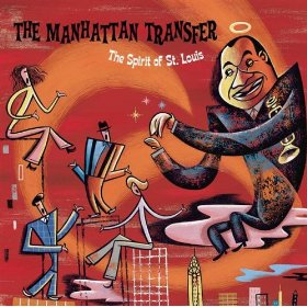 The Manhattan Transfer(When You Wish Upon A Star)