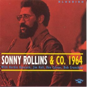 Sonny Rollins(When You Wish Upon A Star)