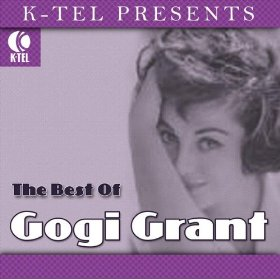 Gogi Grant(Suddenly There's A Valley)