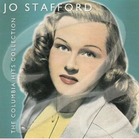 Jo Stafford(Suddenly There's A Valley)