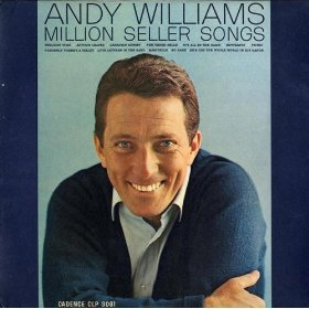 Andy Williams(Suddenly There's A Valley)