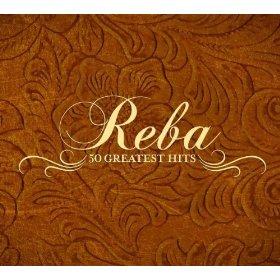 Reba McEntire (A Sunday Kind of Love)