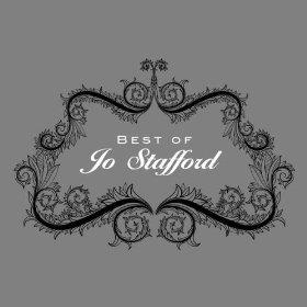 Jo Stafford(A Sunday Kind of Love)