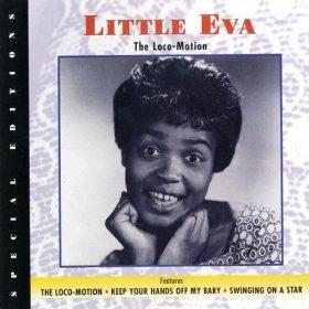 Big Dee Irwin & Little Eva(Swinging on a Star)
