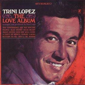 Trini Lopez(Tammy)