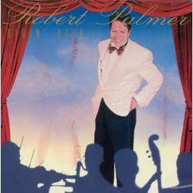 Robert Palmer ((Love Is) The Tender Trap)