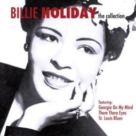 Billie Holiday(That Old Devil Called Love)