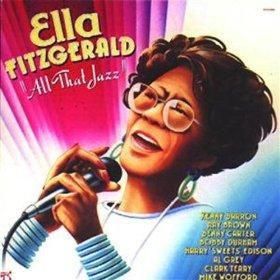 Ella Fitzgerald(That Old Devil Called Love)