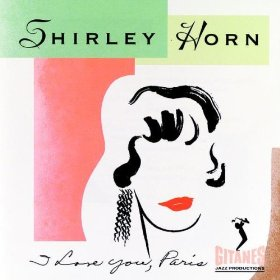 Shirley Horn (That Old Devil Called Love)