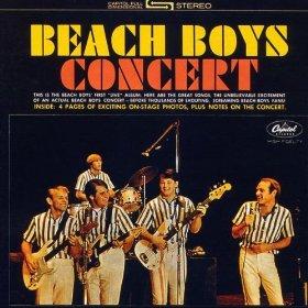 The Beach Boys(Their Hearts Were Full of Spring)