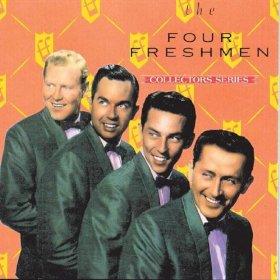 The Four Freshmen (Their Hearts Were Full of Spring