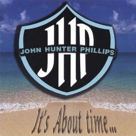 John Hunter Phillips