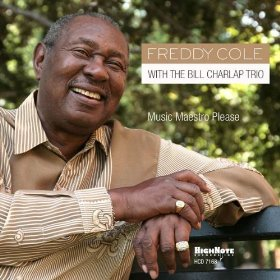 Freddy Cole (There Are Such Things)