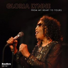 Gloria Lynne (There Are Such Things)