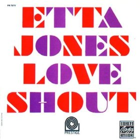 Etta Jones (There Are Such Things)