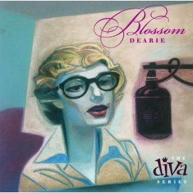 Blossom Dearie(They Say It's Spring)