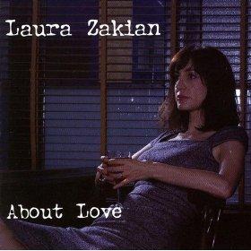 Laura Zakian(They Say It's Spring)