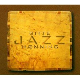 Gitte Haenning(They Say It's Spring)
