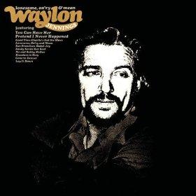 Waylon Jennings(Good Time Charlie Got the Blues)