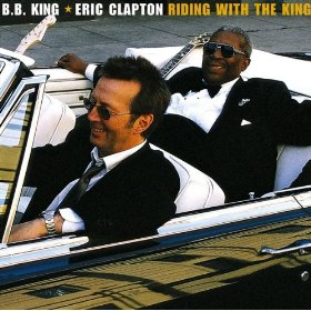 Eric Clapton & B.B. King(Hold On I'm Coming )