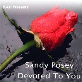 Sandy Posey(I Will Follow Him)