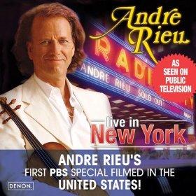 André Rieu (I Will Follow Him)