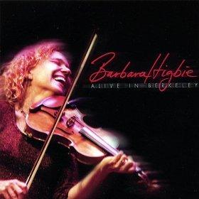 Barbara Higbie(Just Like A Woman)