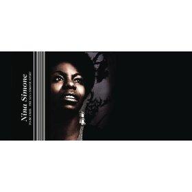 Nina Simone(My Sweet Lord)