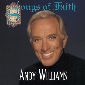 Andy Williams(My Sweet Lord)