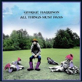 George Harrison(My Sweet Lord)