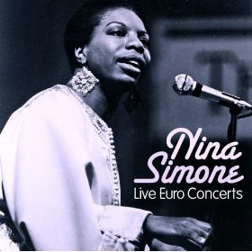 Nina Simone(I Shall Be Released)