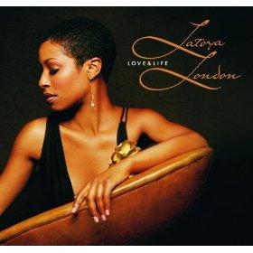 Latoya London(All By Myself)