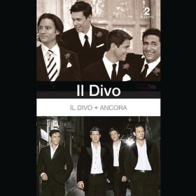 Il Divo(All By Myself)