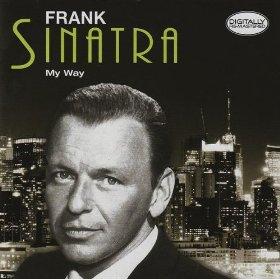 Frank Sinatra(All By Myself)