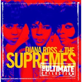 Diana Ross & The Supremes(You Can't Hurry Love)
