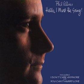 Phil Collins(You Can't Hurry Love)