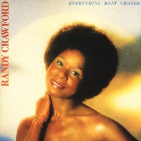 Randy Crawford(I've Never Been To Me)