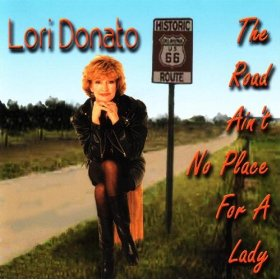 Lori Donato(I've Never Been To Me)