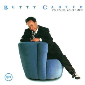 Betty Carter(Lonely House)